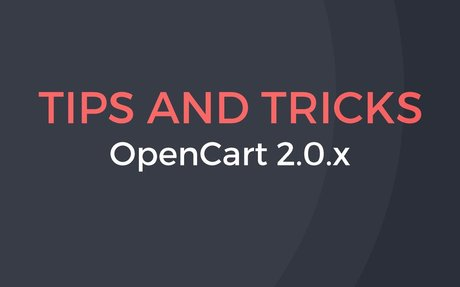 OpenCart Tutorial Step By Step - Starter's Guide | elink