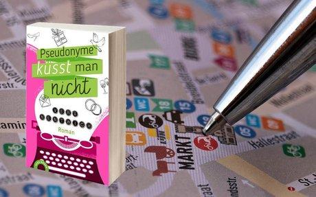 Neue Leser erreichen - #BuchaufReisen