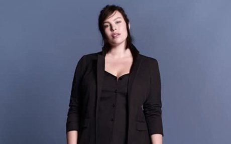 Looking for your Perfect Plus Size Suit? 22 Chic and Polished Plus Size Suiting Finds