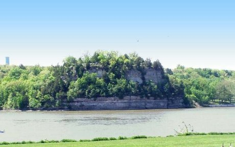 Starved Rock State Park - Wikipedia
