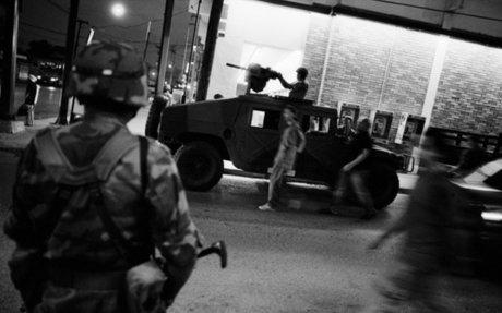 Mexico's Drug Wars - Photo Essays