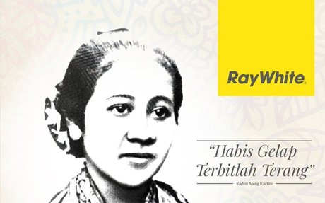 Happy Kartini Day to All Wonderful Indonesian Women!