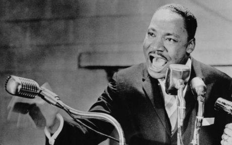 Martin Luther King Jr. Warned That the Poor Pay for War With Their Lives