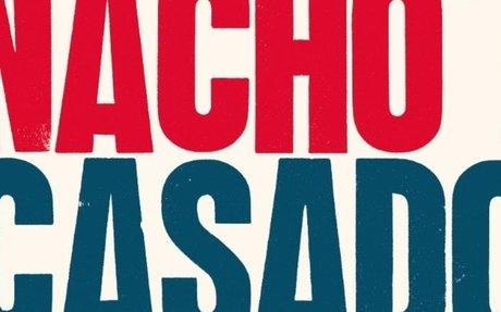 [Disco] Nacho Casado - Verão (2018) - La Voz telúrica
