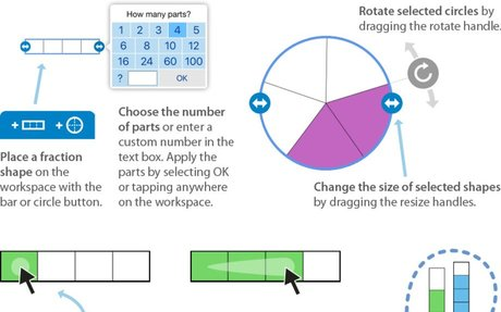 Fraction Tool