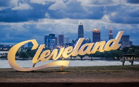 26 Things to Do in Cleveland