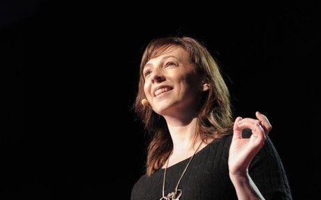 (VIDEO) Susan Cain: The power of introverts