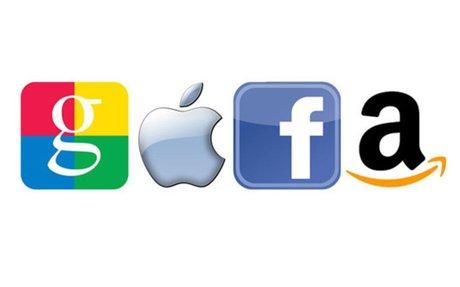 "Google, Amazon, Facebook, Apple : la diplomatie est morte, vive la ""techplomatie"" !"