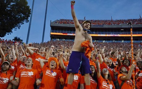 Ranking the 13 Best Game-Day Traditions in College Football