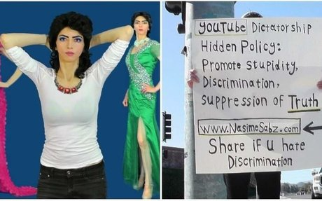 Nasim Aghdam: 5 Fast Facts You Need toKnow