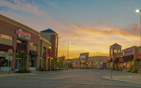 The Village at Vaughan Mills Provides Retail Opportunity