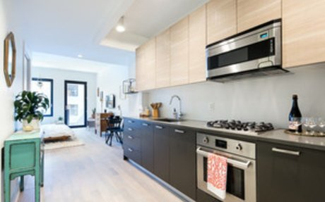 For Rent: 223 North 8th St. in Williamsburg