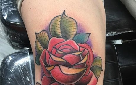 The Positive Side and Benefits of Getting a Tattoo