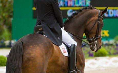 Dressage: US Equestrian Announces Launch of New Pathway Program