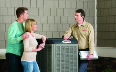 Heating and Air Conditioning, Installation, Maintenance, Repair Service