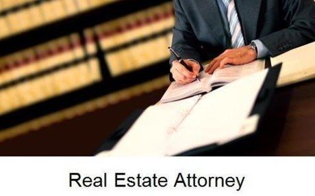 Salt Lake City Real Estate Attorney