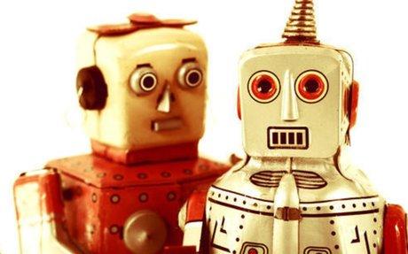 Le chemin vers une régulation de l'IA est encore long