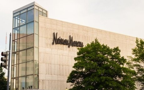 BRAND HIGHLIGHT // Neiman Marcus Launches Virtual Hub