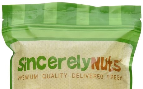 Sincerely Nuts Coconut Chips (Unsweetened)