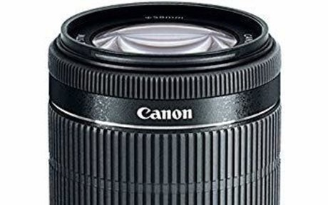 Amazon.com : Canon EF-S 18-55mm f/3.5-5.6 IS STM Zoom Lens (Bulk Packaging) : Digital Slr