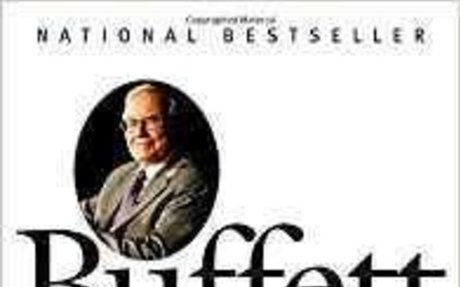 Buffett: The Making of an American Capitalist: Roger Lowenstein