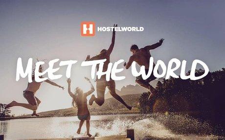 Hostels Worldwide - Online Hostel Bookings, Ratings and Reviews