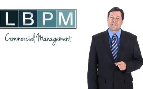 Commercial Management and Leasing Canoga Park, CA | LBPM