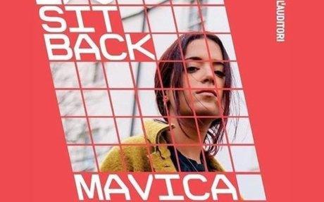 MAVICA, la cantautora que sonará por todas partes | Barcelona Cultura