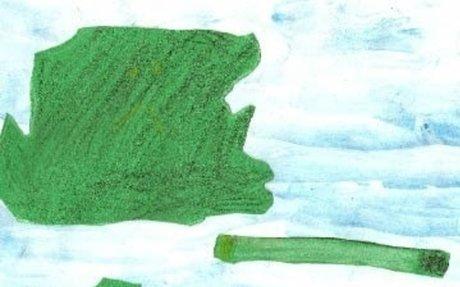 A Smoke of Sadness By Don, age 10