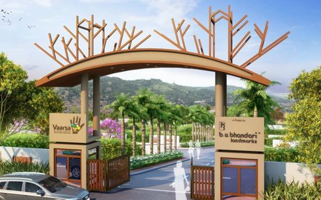 Wonderful NA Plots for Sale in Ambarwadi