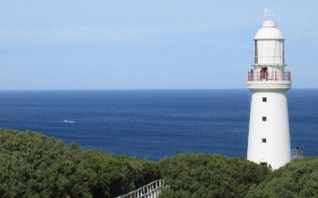 Cape Otway information - Travel Victoria: accommodation & visitor guide