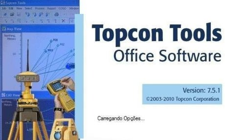 Need Geoid model for Topcon tools