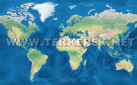 Terkepek.net - Az online világatlasz