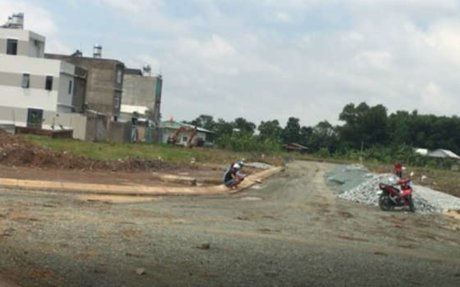 Đánh giá dự án KDC Phước Tân của An Hưng Phát