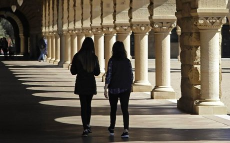 Two former college admissions officers explain the behind-the-scenes process