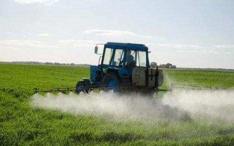 India needs a comprehensive approach to prevent pesticide related suicides