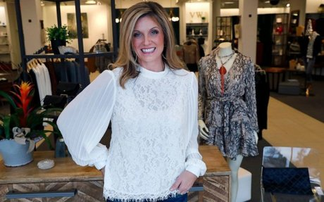 Ocelot Market's CEO shares retailers' holiday strategies with the AP