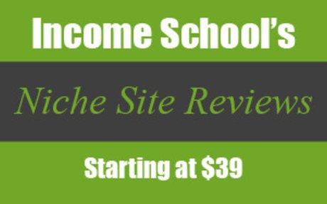 50 Niche Site Ideas Ripe for the Taking! - Income School