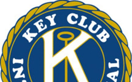 I have been involved in Key Club for all of high school.