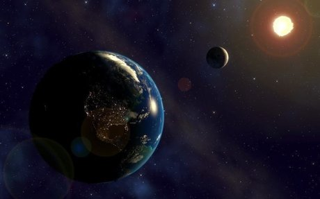Earth's Final Total Solar Eclipse Will Happen In Less Than A Billion Years