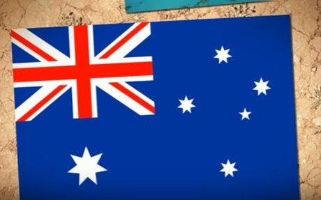 What Is In Australia? - Safeshare.TV