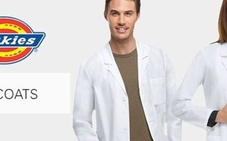 5 Things to Remember while Choosing the Lab Coats for Women