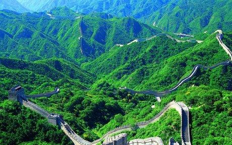 CNTO China Like Never Before