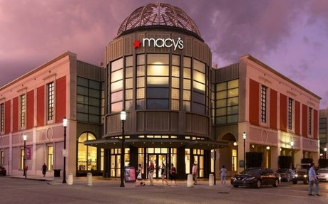 Macy's coupons and offers