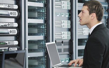 What is network engineer? - Definition