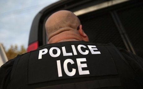 DC attorney general sues ICE for information on immigration crackdown