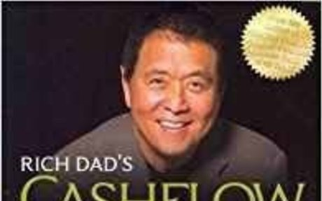 Rich Dad's CASHFLOW Quadrant: Rich Dad's Guide to Financial Freedom: Robert T. Kiyosaki: 8
