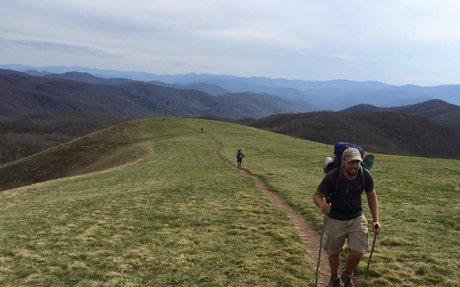 10 Stunning Viewpoints Along the Appalachian Trail