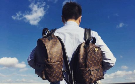 Meet Mr. Bags, China's Handbag Guru Who's Captured the Attention of Fendi and Galeries ...