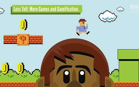 100 Great Game Based Learning and Gamification Resources